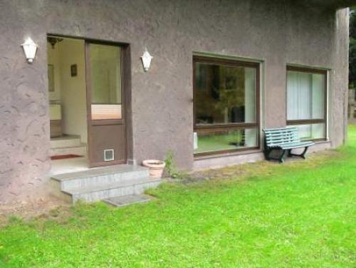 Ferienwohnung in der Villa Warzenburg#8
