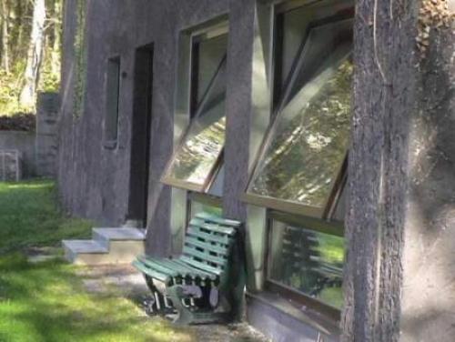 Ferienwohnung in der Villa Warzenburg#9
