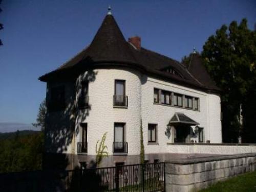 Ferienwohnung in der Villa Warzenburg#10