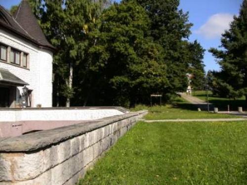 Ferienwohnung in der Villa Warzenburg#11
