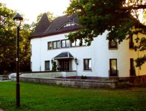 Ferienwohnung in der Villa Warzenburg#12