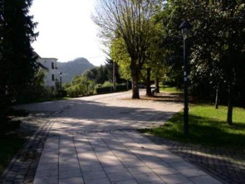 Ferienwohnung in der Villa Warzenburg#13