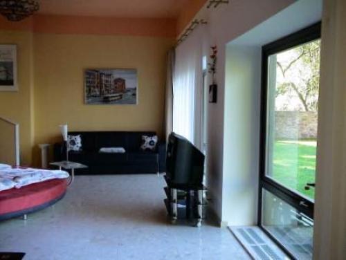 Ferienwohnung in der Villa Warzenburg#18