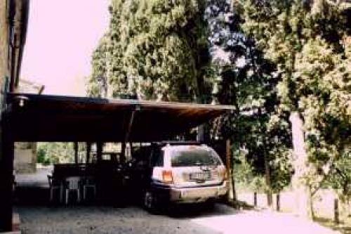 Ferien Doppelhaushälfte in Montaione#0