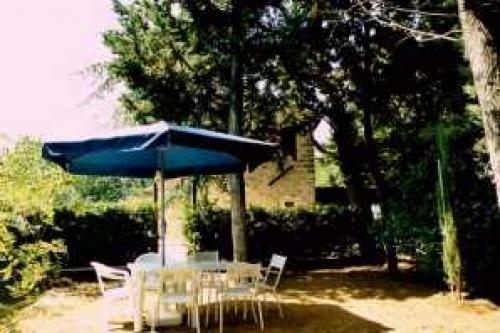 Ferien Doppelhaushälfte in Montaione#3