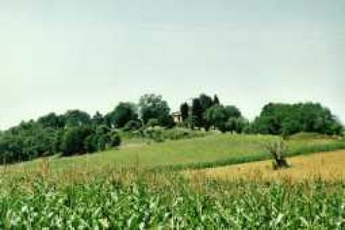 Ferien Doppelhaushälfte in Montaione#10
