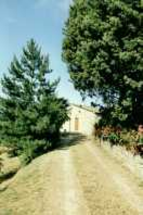 Ferienhaus Rustico Abetino#2