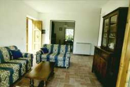 Ferienhaus Rustico Abetino#6