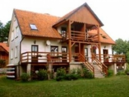 Ferienhaus Kolonia Rybacka