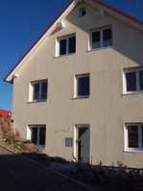 Ferienwohnung in Wallhausen#2