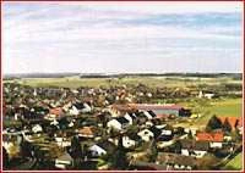 Ferienwohnung in Wallhausen#9