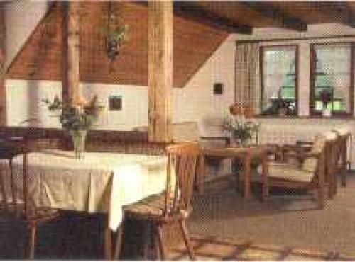Bauernhof Pension Nitz Wohnung A#7