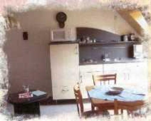 Bauernhof Pension Nitz Wohnung A#9