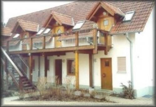 Ferienwohnung Hügelhof#8