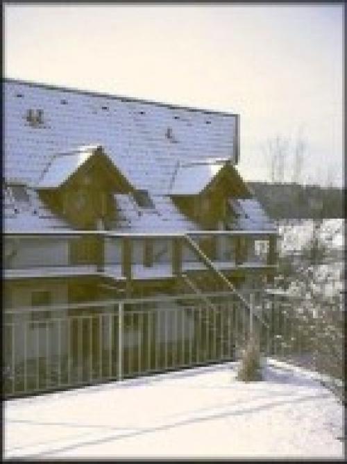 Ferienwohnung Hügelhof#9