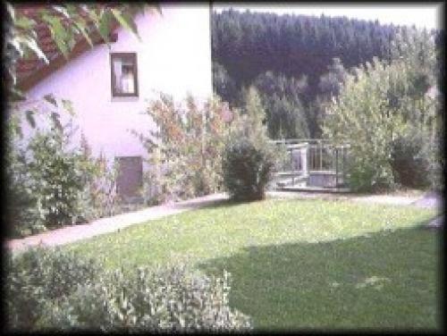 Ferienwohnung Hügelhof#11