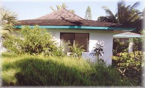 Bungalow auf Treasure Cay#1