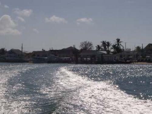 Bungalow auf Treasure Cay#4