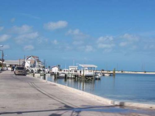 Bungalow auf Treasure Cay#5
