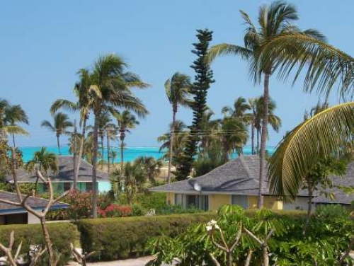 Bungalow auf Treasure Cay#7