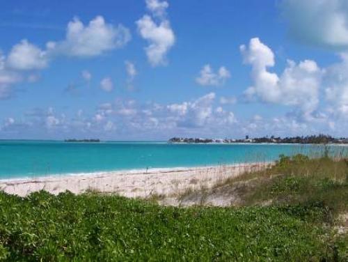Bungalow auf Treasure Cay#8