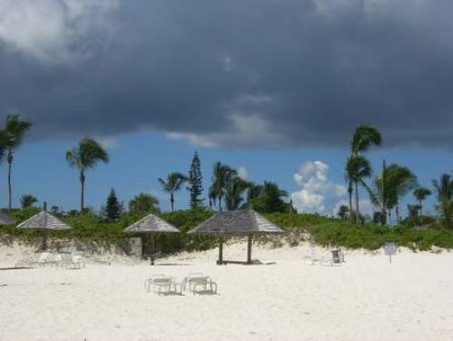 Bungalow auf Treasure Cay#9