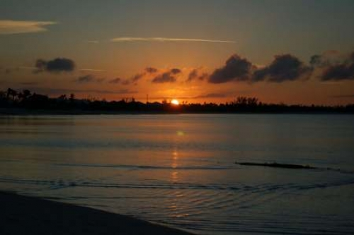 Bungalow auf Treasure Cay#10
