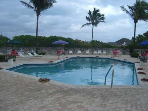 Bungalow auf Treasure Cay#11