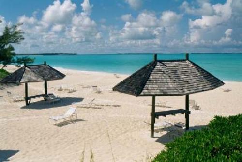 Bungalow auf Treasure Cay#12