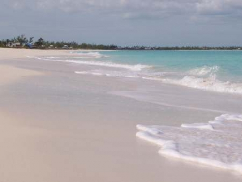 Bungalow auf Treasure Cay#13
