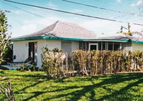 Bungalow auf Treasure Cay#16