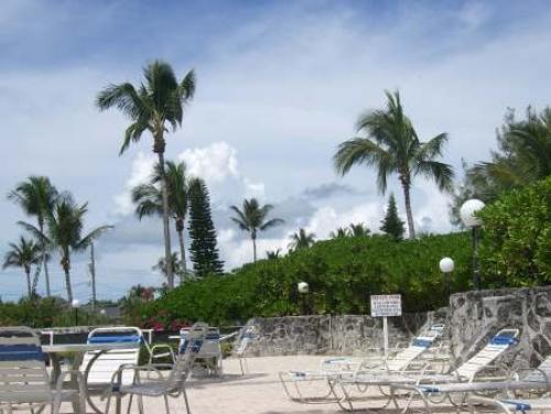 Bungalow auf Treasure Cay#20