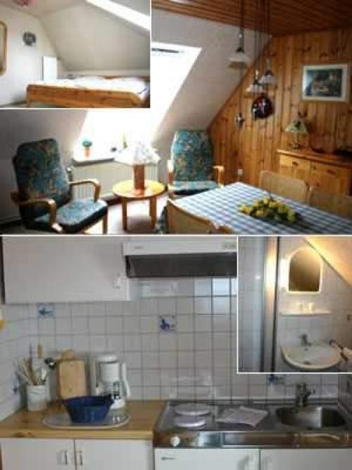 Ferienwohnung 1 im Ferienhaus Klixbüll#3