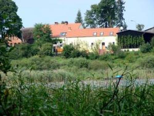 Ferienwohnung auf Uwes Pommernhof#1