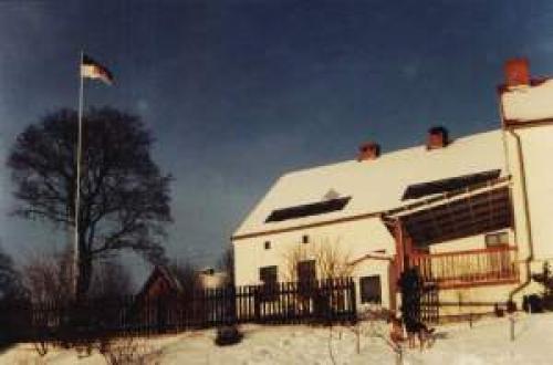 Ferienwohnung auf Uwes Pommernhof#2