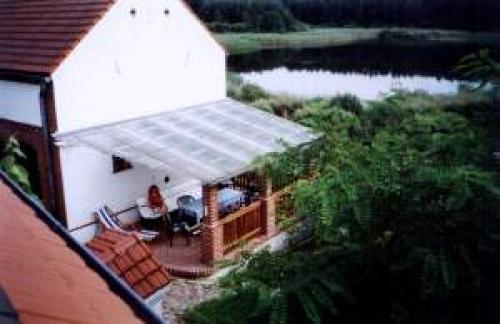 Ferienwohnung auf Uwes Pommernhof#3