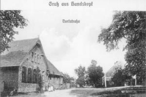 Ferienwohnung auf Uwes Pommernhof#14