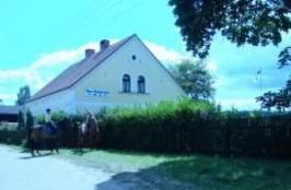 Ferienwohnung auf Uwes Pommernhof