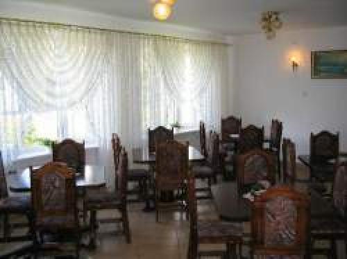 Pension Krystyna Doppelzimmer#1