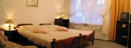 Pension Krystyna Doppelzimmer#2
