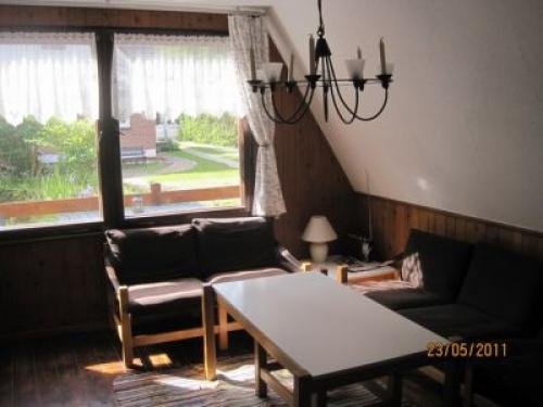 Ferienhaus Eva in Blankenfelde#1
