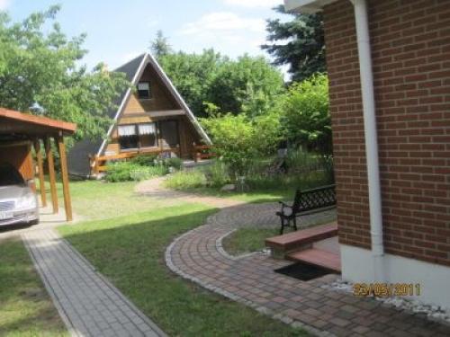 Ferienhaus Eva in Blankenfelde#5