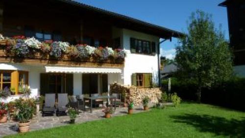 Landhaus Haid in Schönau am Königssee im Berchtesgadener Land#1