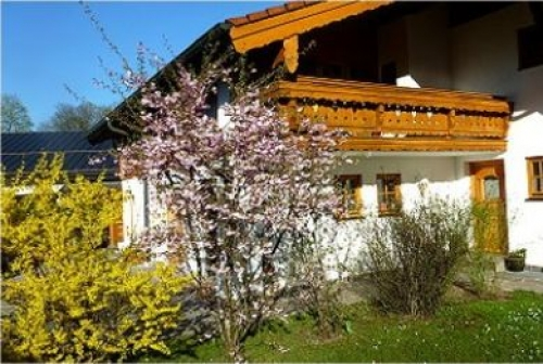 Landhaus Haid in Schönau am Königssee im Berchtesgadener Land#3