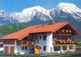Landhaus Haid in Schönau am Königssee im Berchtesgadener Land
