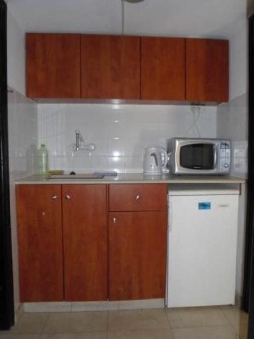 Delphin Appartement für 4 Personen#1