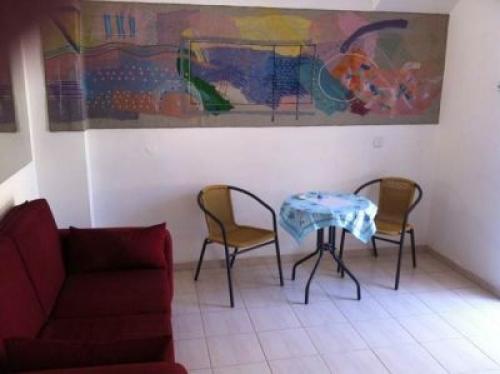 Delphin Appartement für 4 Personen#2