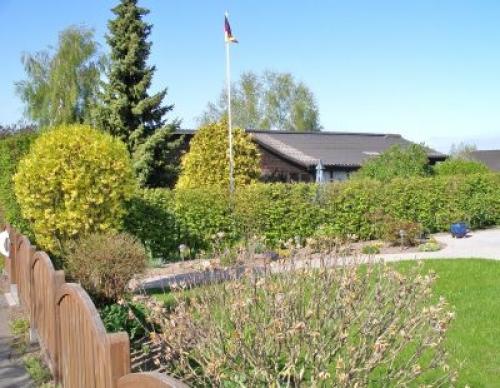 Ostsee Ferienoase Haus Beatrice in Hohenfelde#7