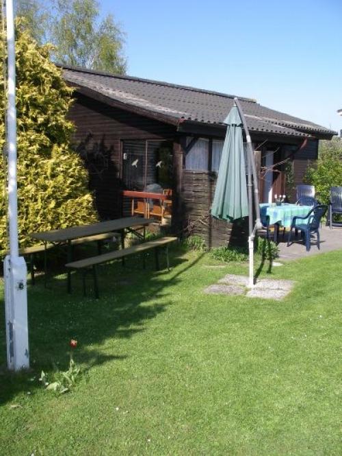 Ostsee Ferienoase Haus Beatrice in Hohenfelde#8