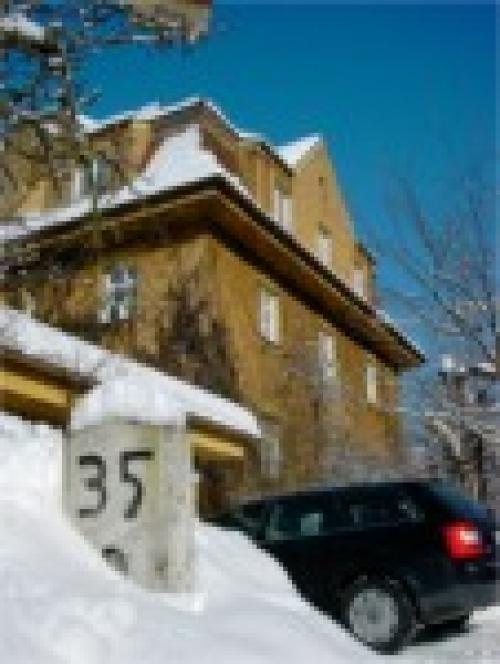 Ferien Appartements Villa Burgblick, Frankenstein, Oberpfalz, Bayerischer Wald#0